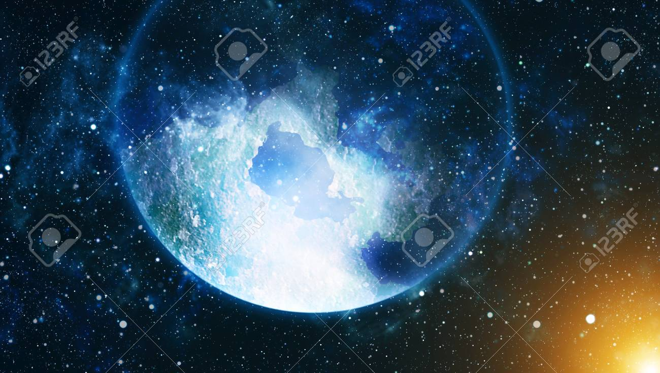 Colorful starry night sky outer space background colorful starry night sky outer space background 73061869 voltagebd Image collections