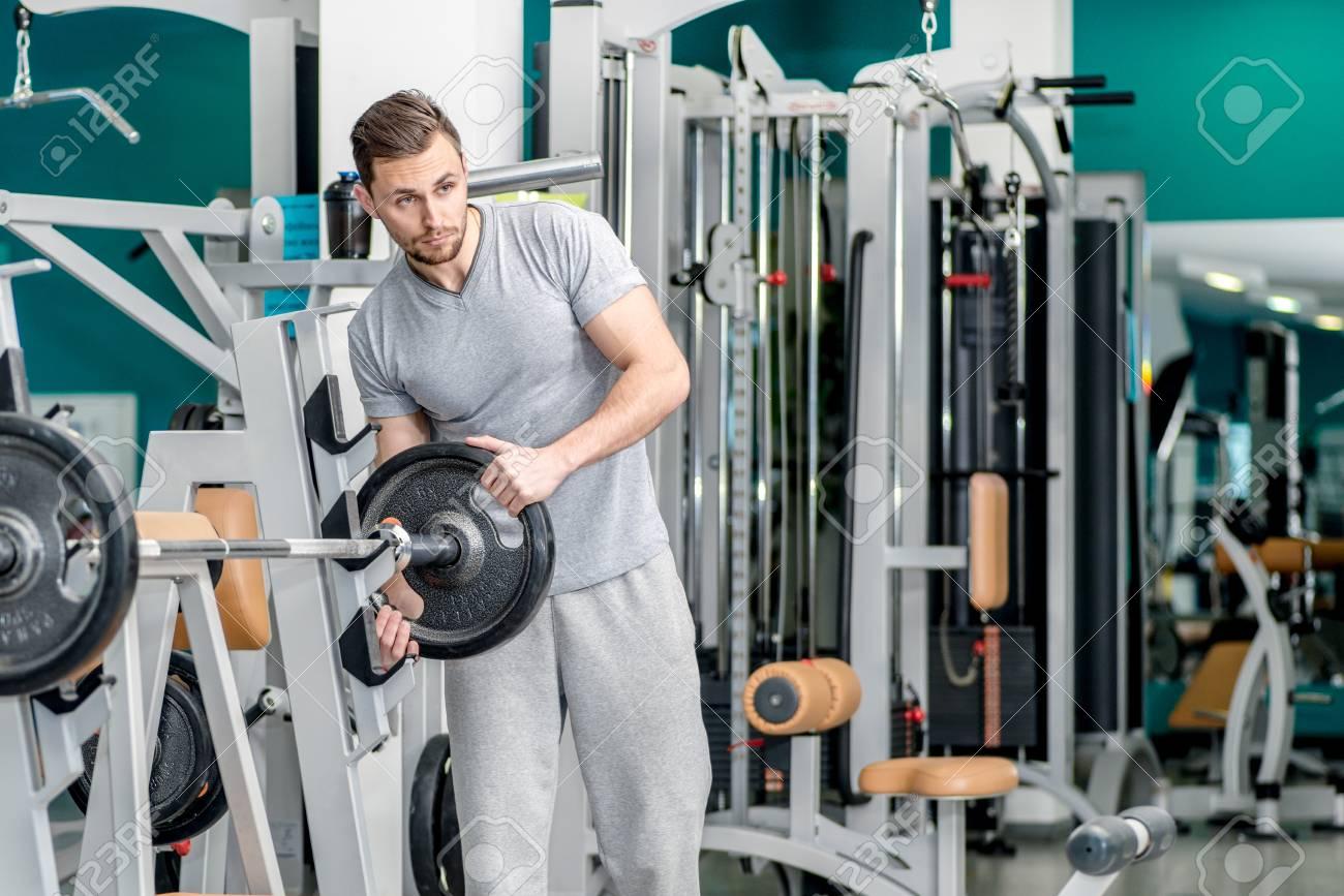 ejercicios de potencia gimnasio