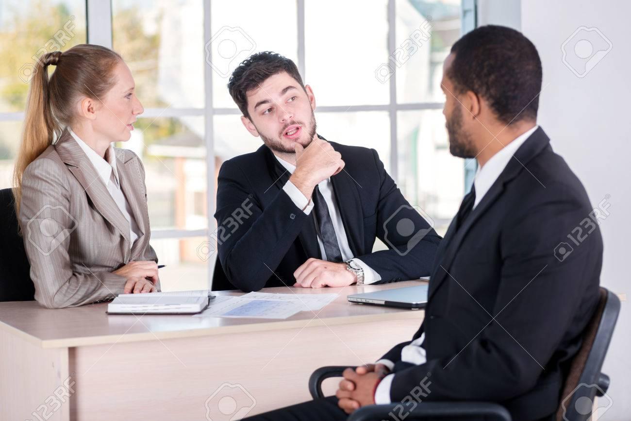 rencontres mon partenaire d'affaires