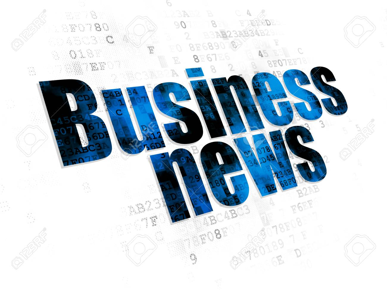 Business News Today, Stock Market News