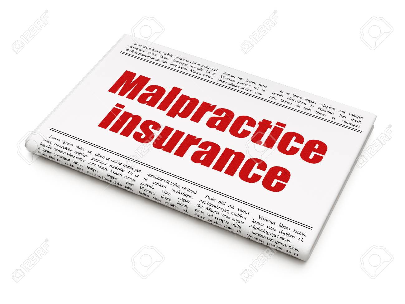Image result for images of malpractice insurance