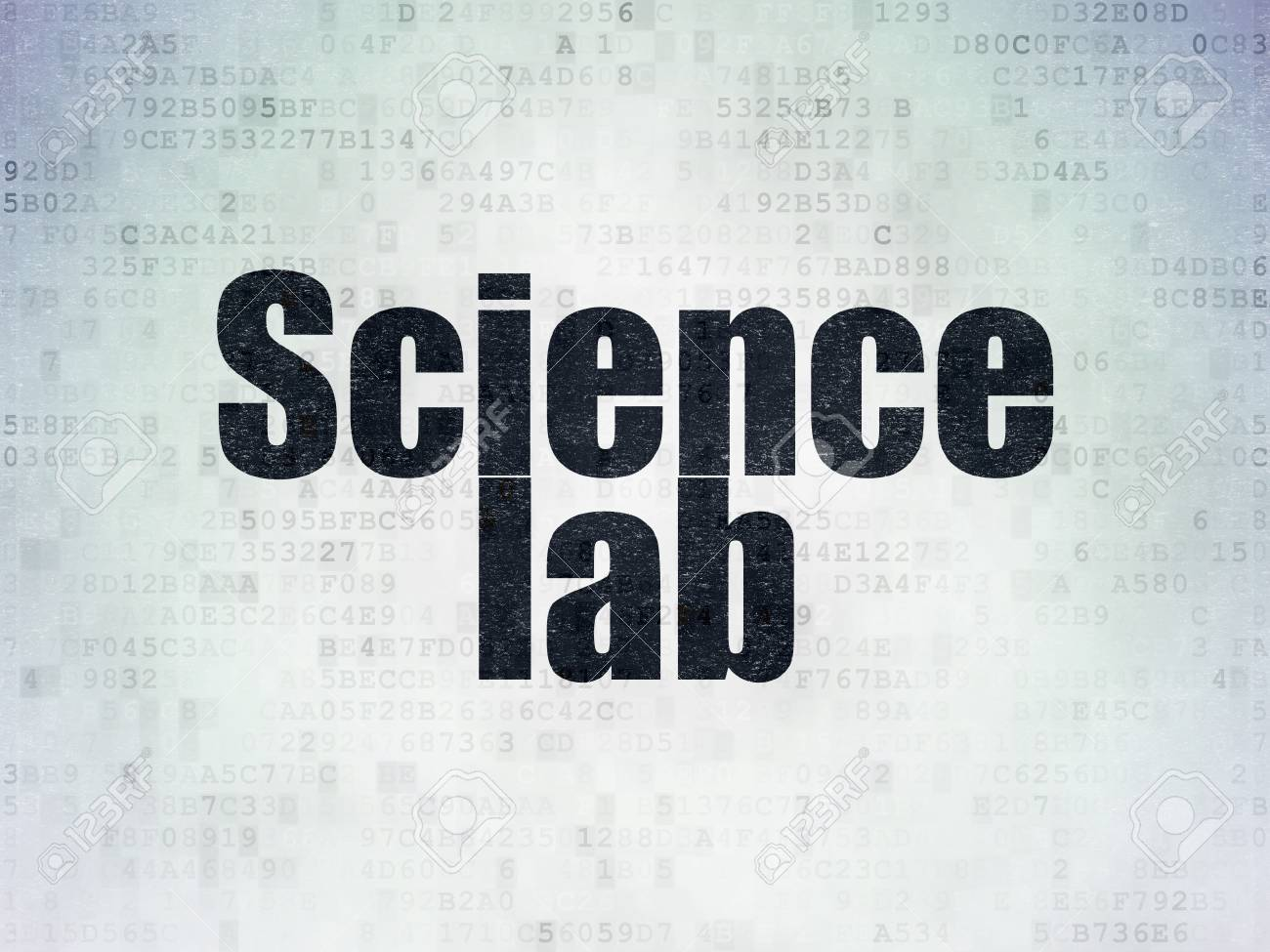 science lab past papers