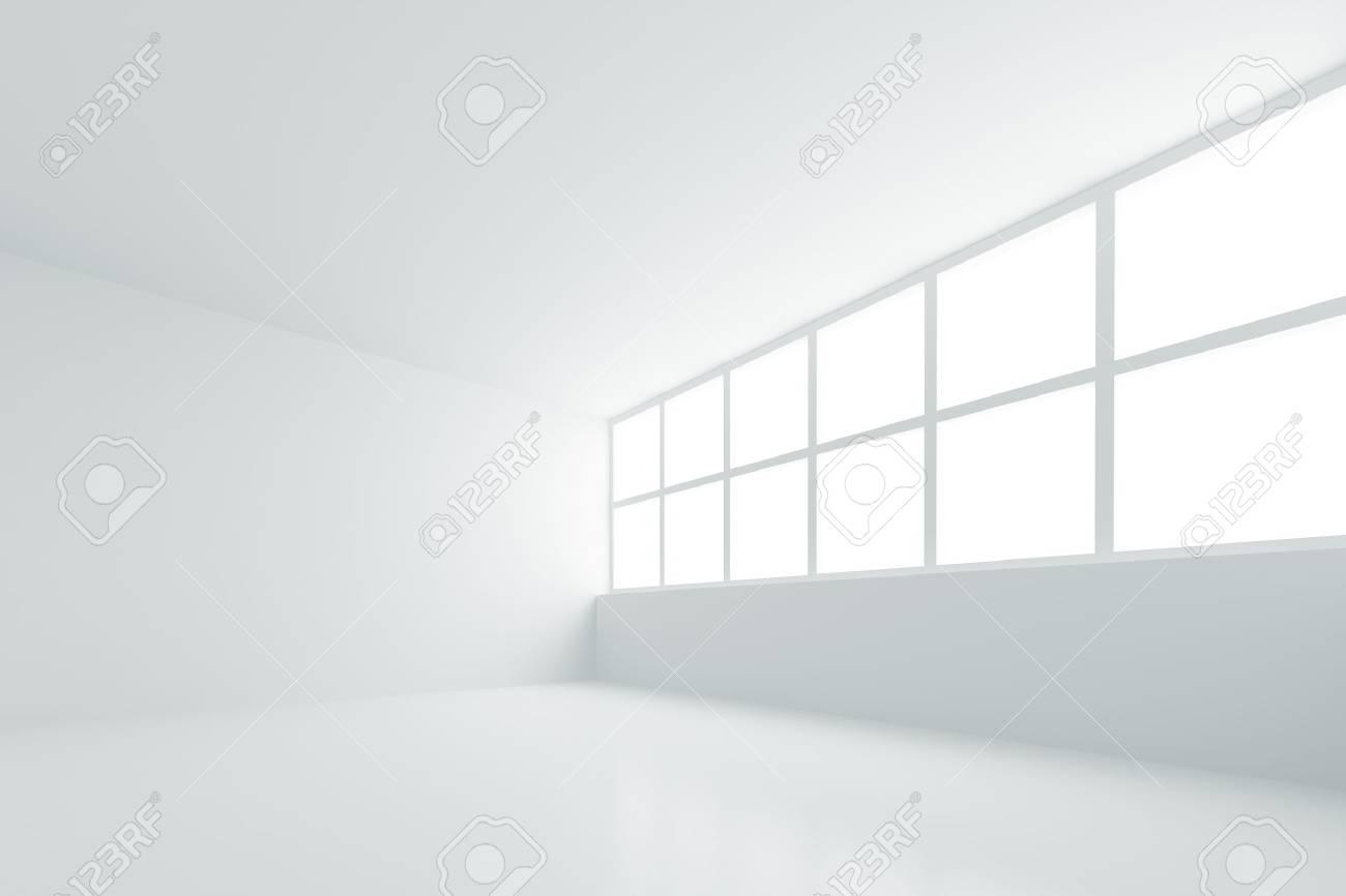 Empty Room Stock Photo - 8447859