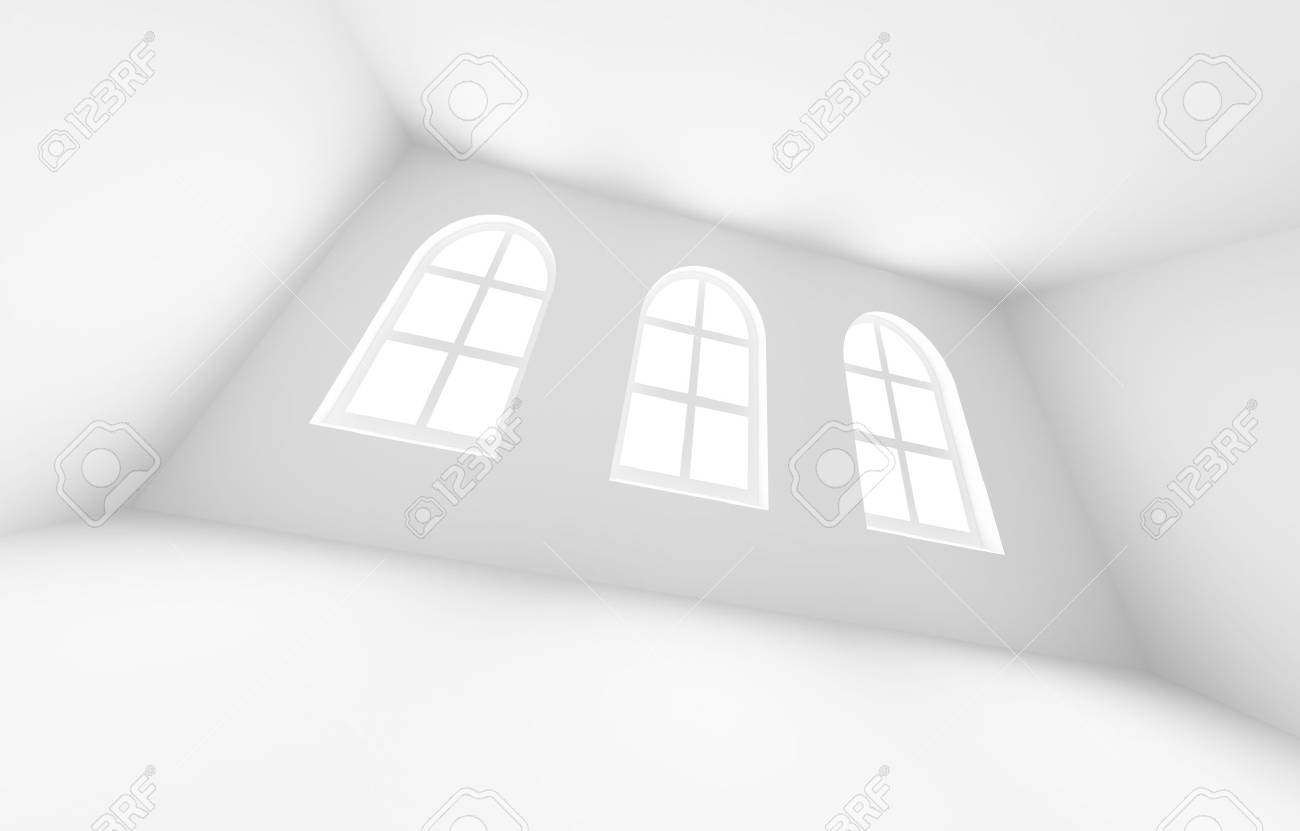 Abstract Interior Background Stock Photo - 8481560
