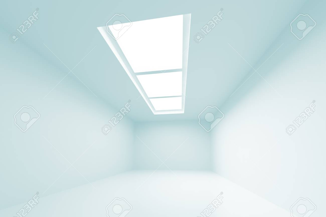 Abstract Interior Stock Photo - 8512365