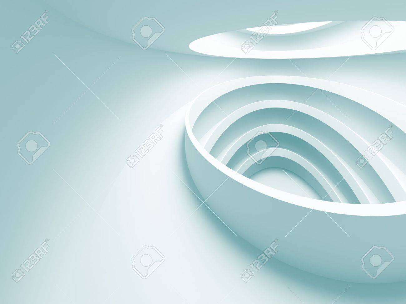 Abstract Architecture Background Stock Photo - 8897999