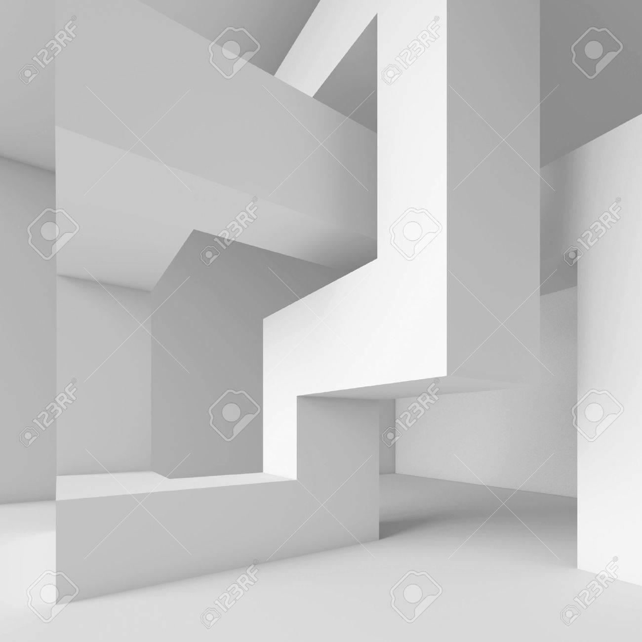 Abstract Geometric Wallpaper Stock Photo - 9905242