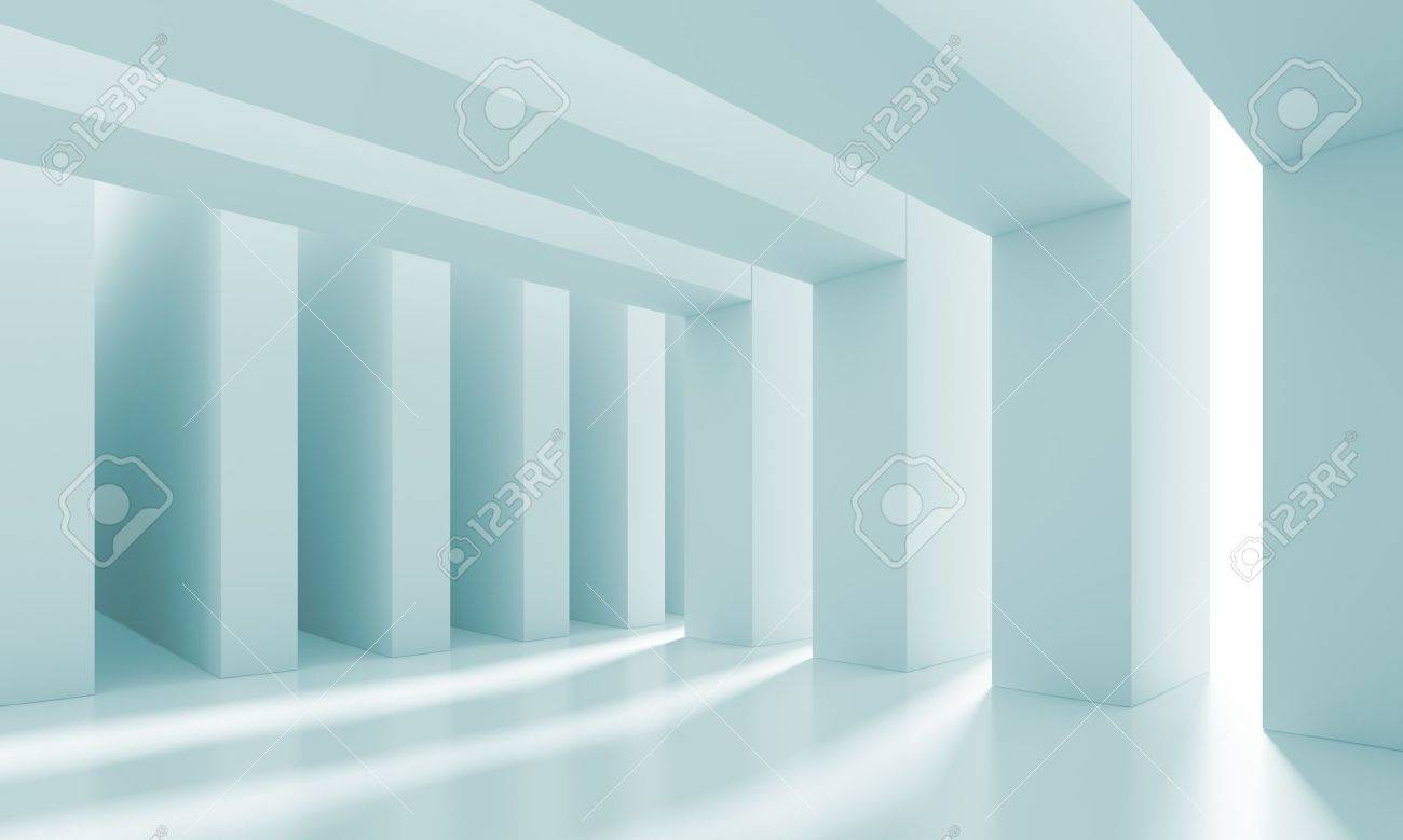 Futuristic Architecture Stock Photo - 10269438