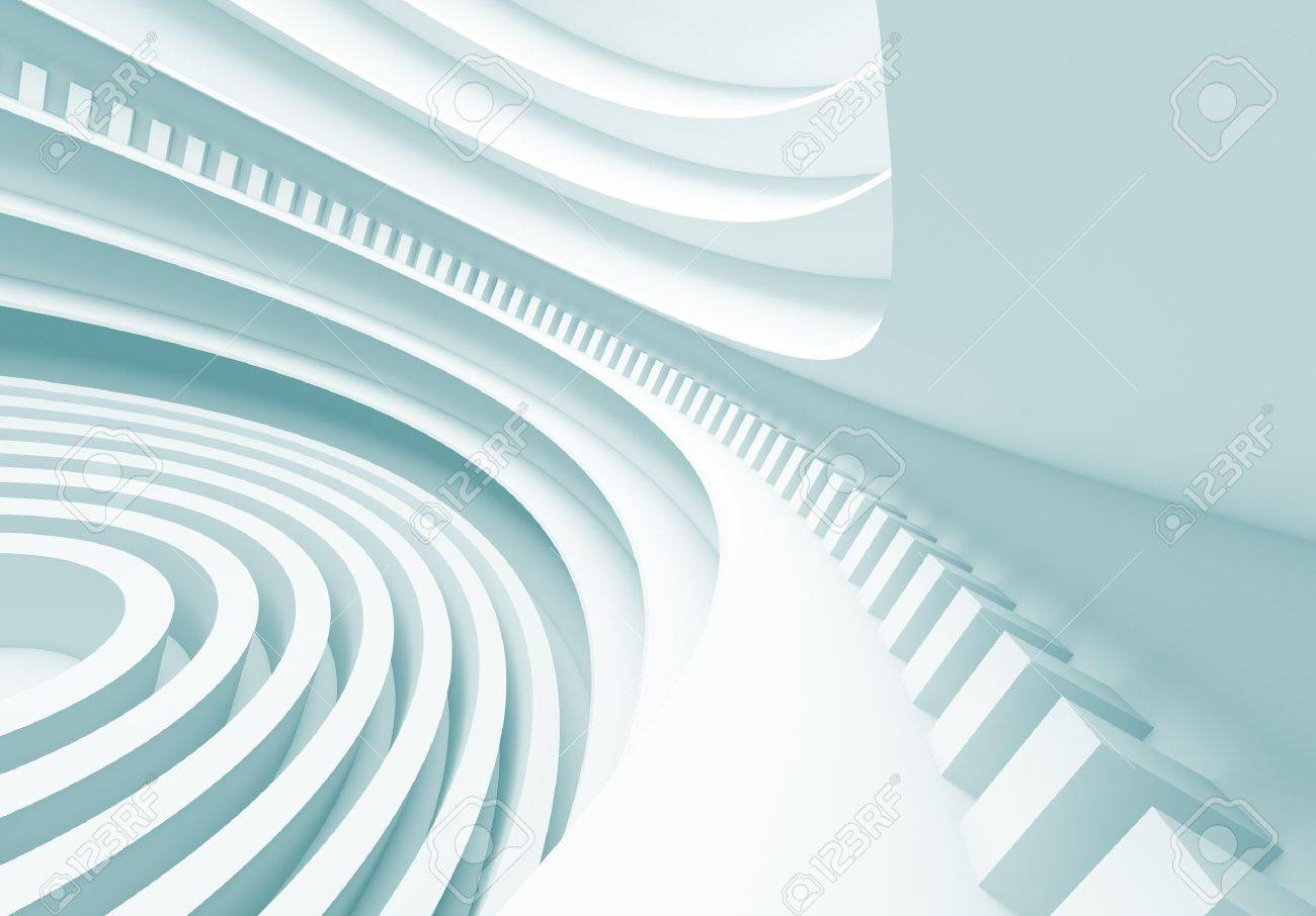 Abstract Architecture Background Stock Photo - 10333542