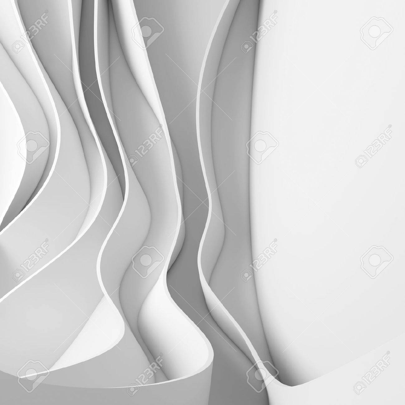 Abstract Architecture Background Stock Photo - 11767085
