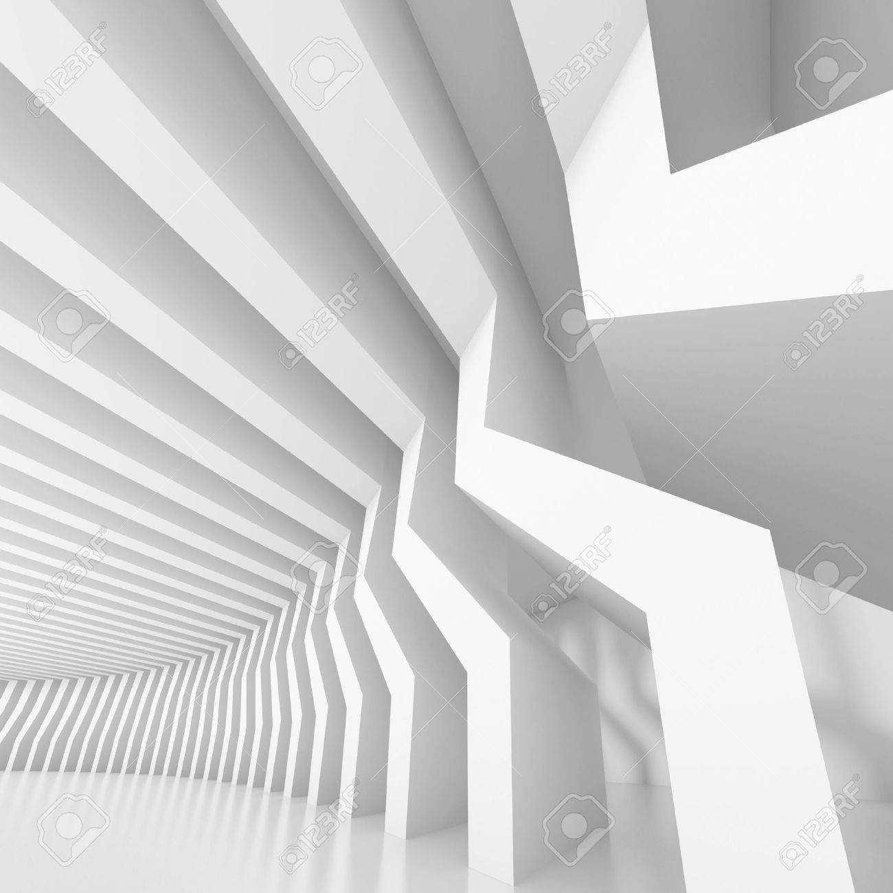 Abstract Architecture Background Stock Photo - 13652420