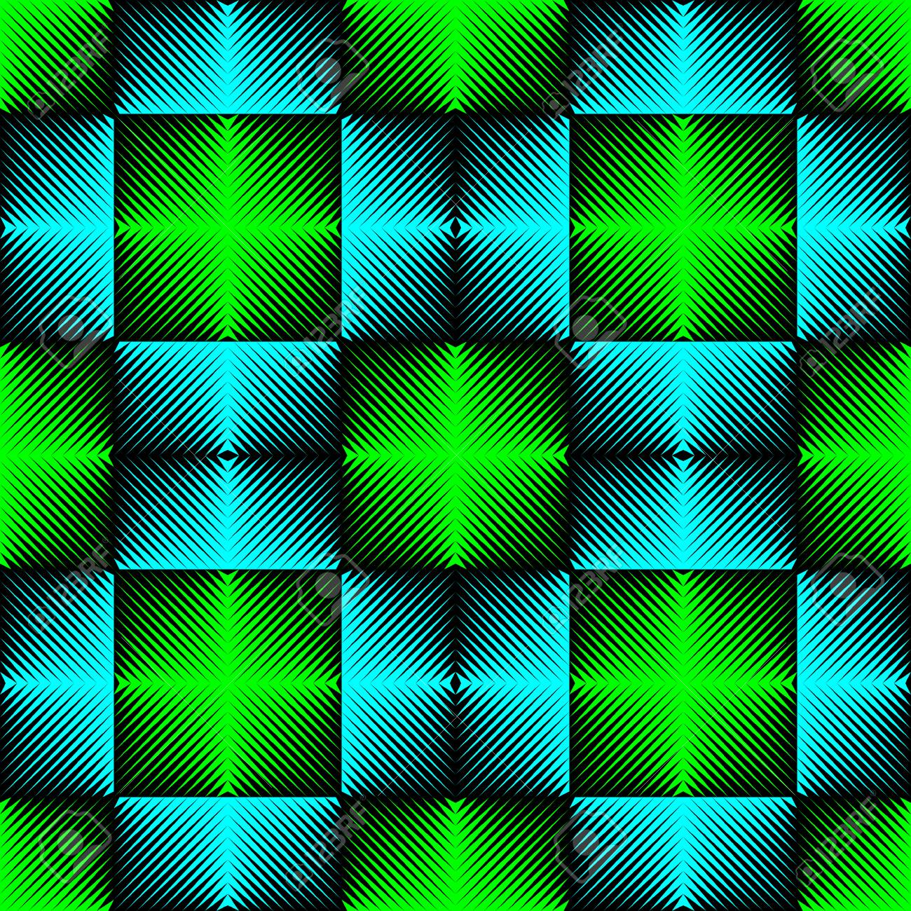 Vettoriale Modello Di Luce Al Neon Senza Soluzione Di Continuità
