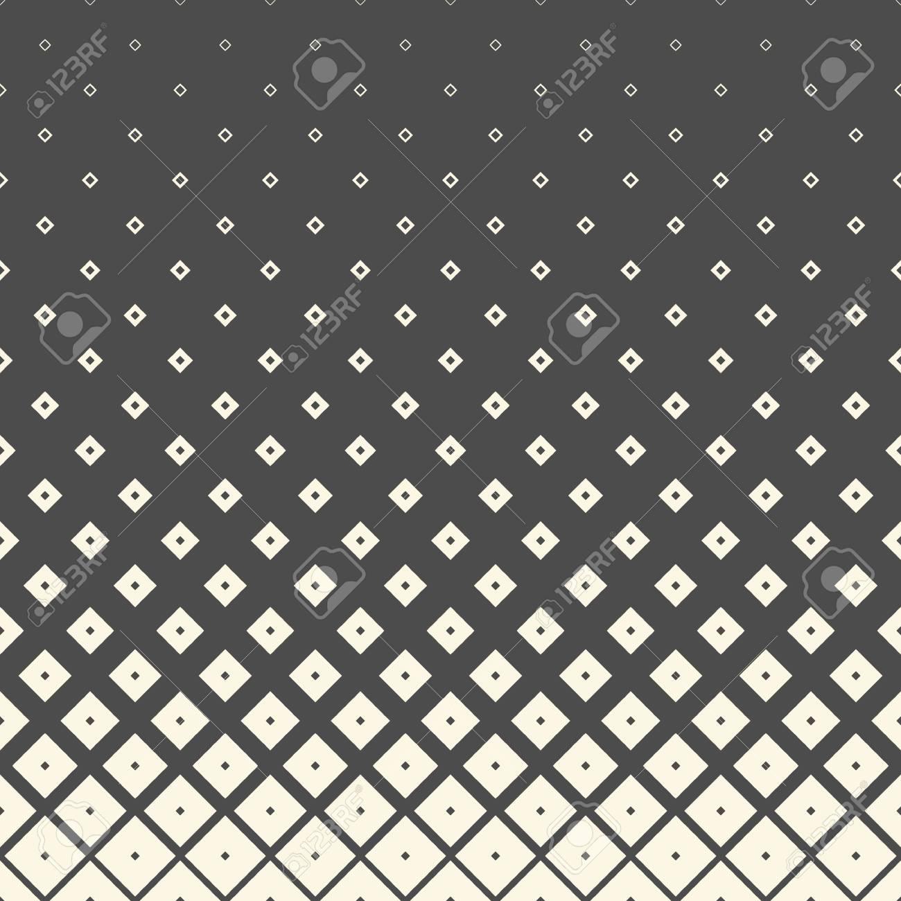 Pattern Sfumato Senza Soluzione Di Continuità Vector Sfondo Bianco E Nero Minimalista Carta Da Parati Monocromatica In Carta Da Imballaggio