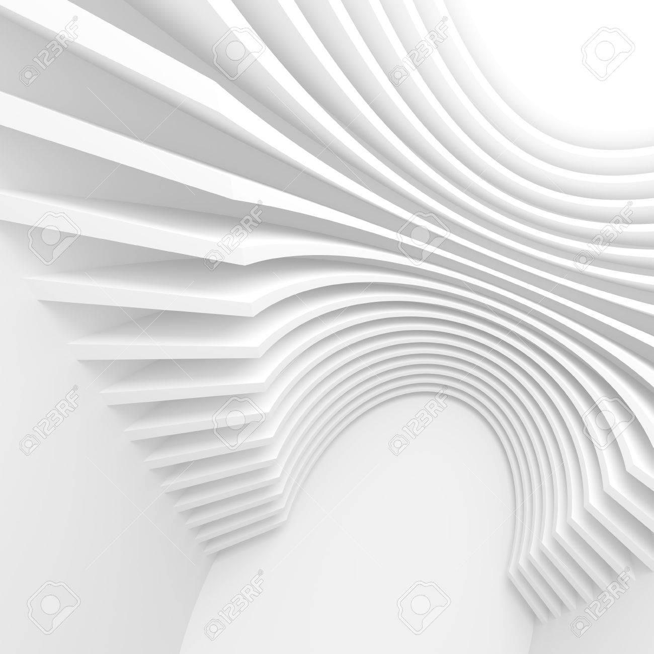 white architecture circular background abstract interior design rh 123rf com  modern architecture black and white