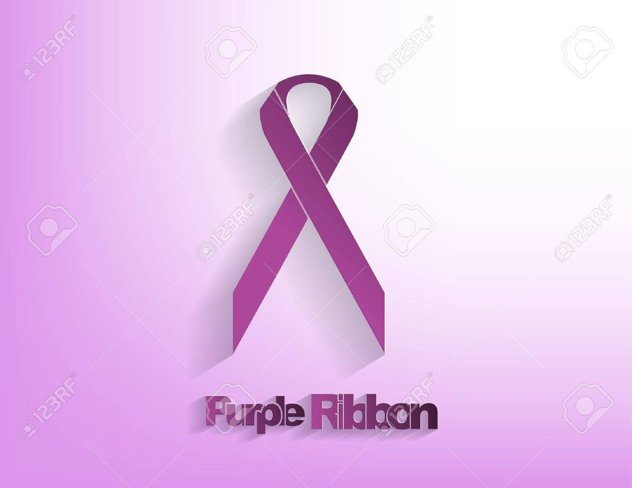 cancer ribbon template virtren com