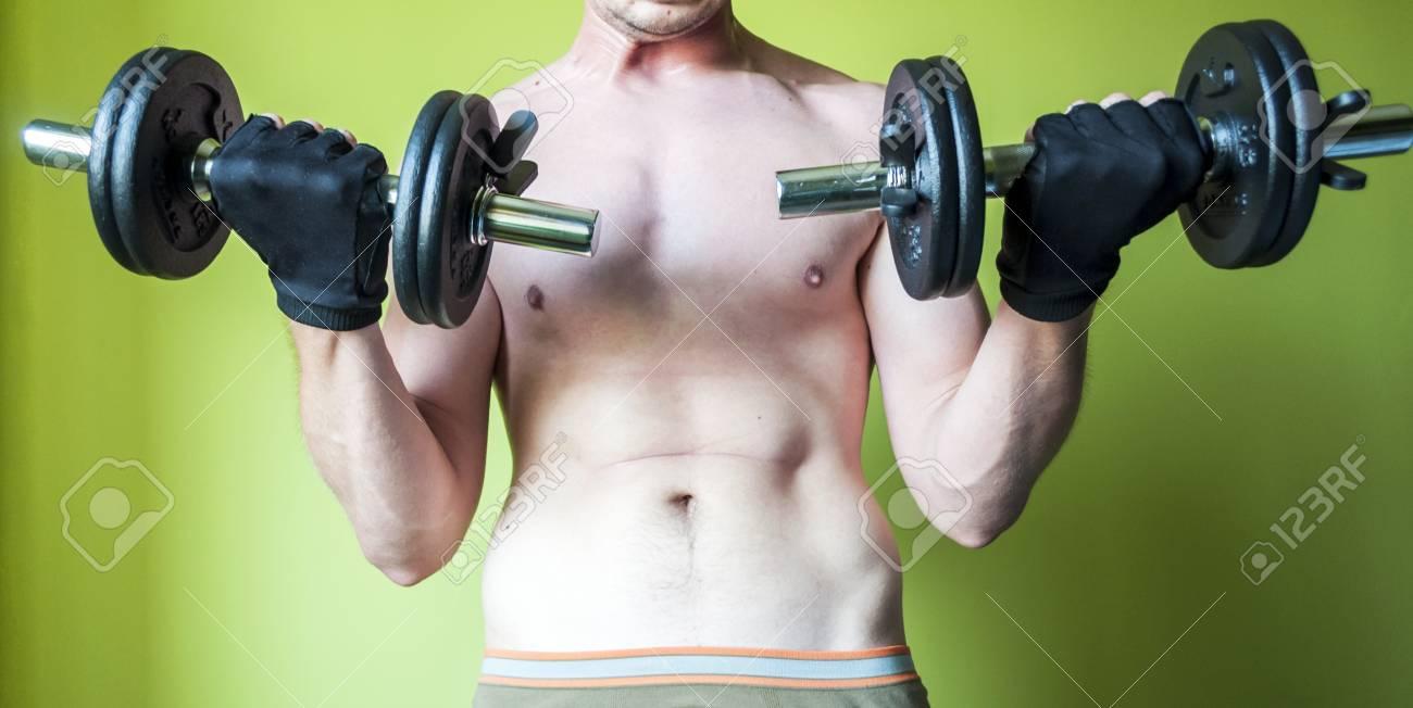 bajar de peso pesas