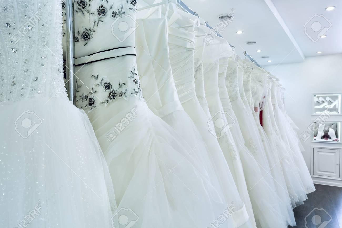 Modern Tienda De Vestidos De Novias Image Collection - All Wedding ...