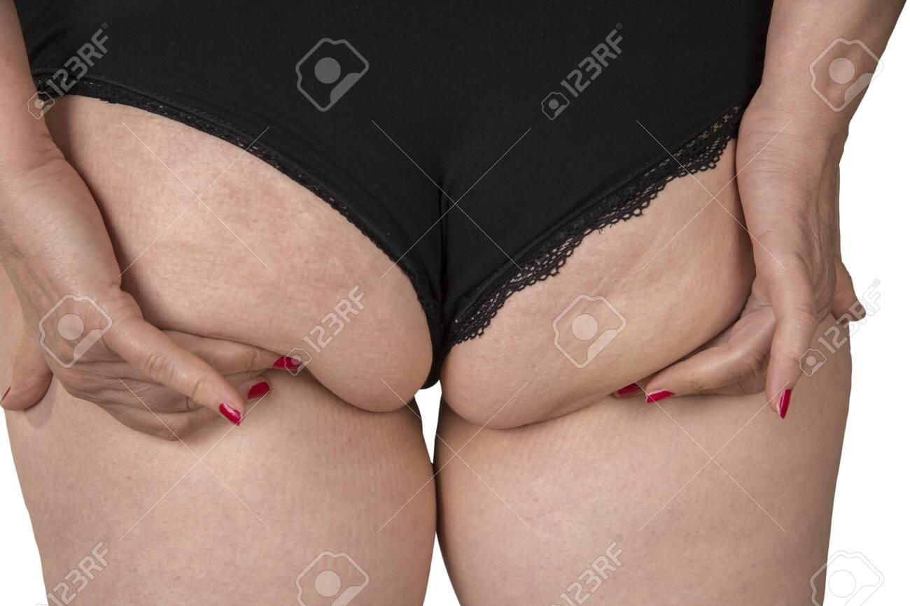 sexy mature butt