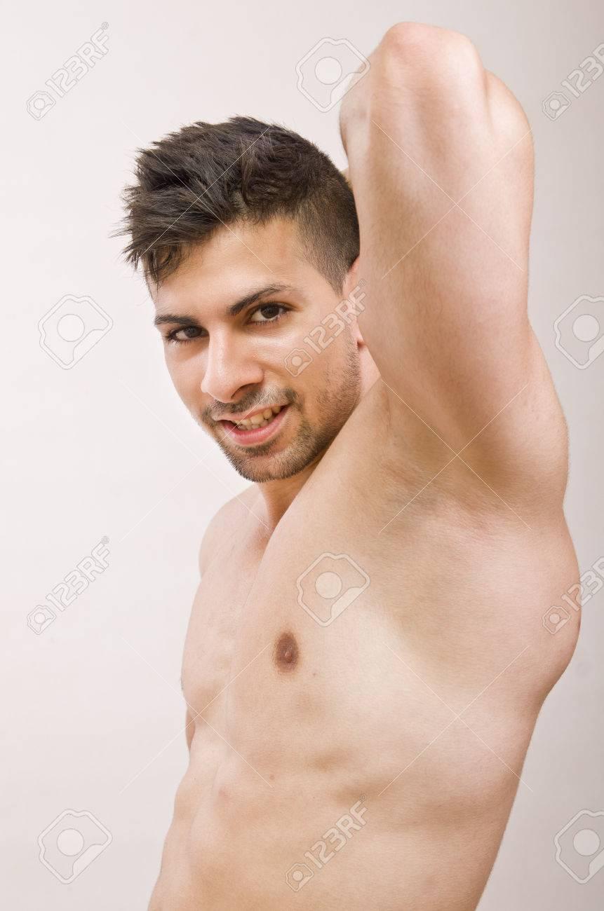 Anal gaping anal stretching
