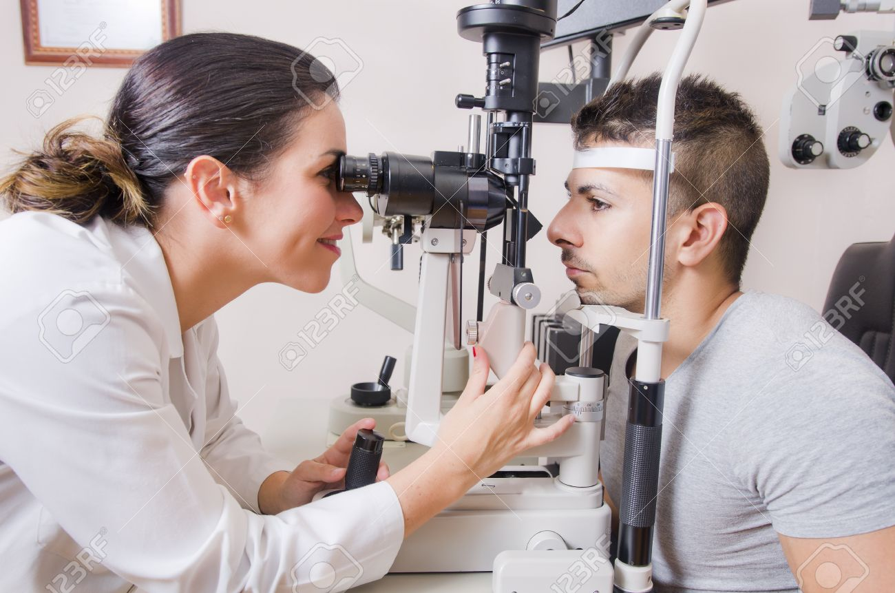 Image result for Optometrist