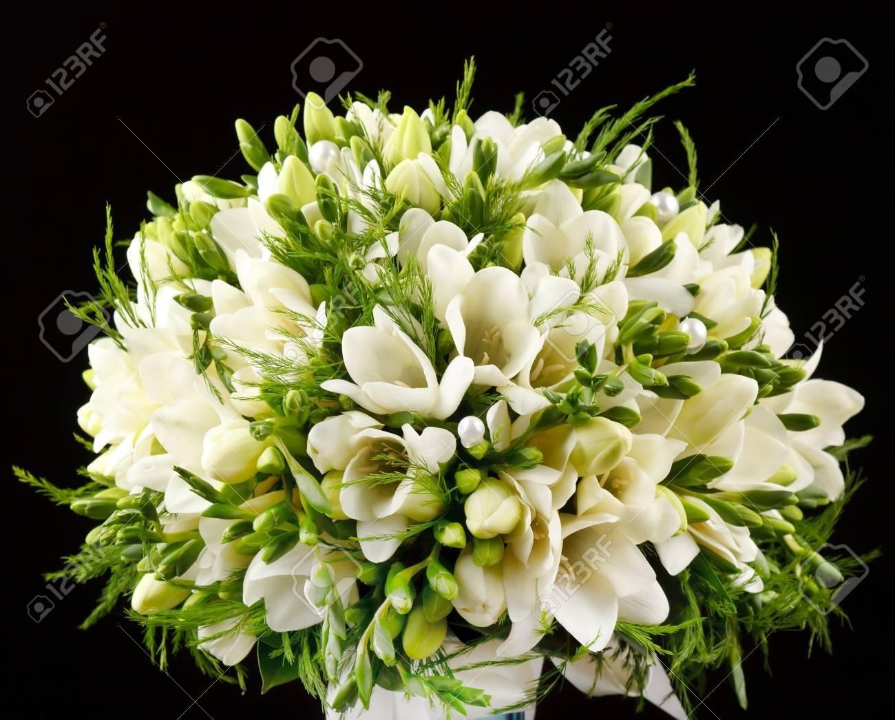 Bridal Bouquet Stock Photo - 7752596