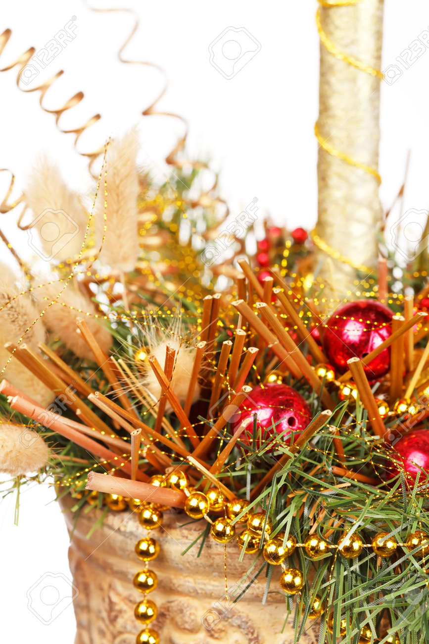 Christmas decoration Stock Photo - 9537737