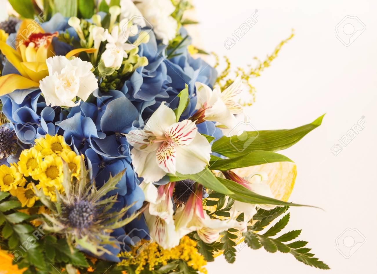 nice flowers Stock Photo - 15121475