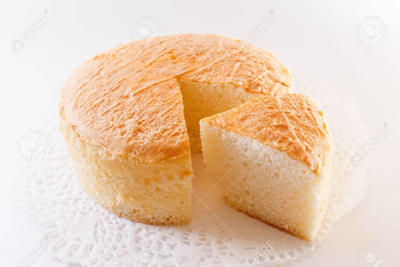 sponge cake - 34356087