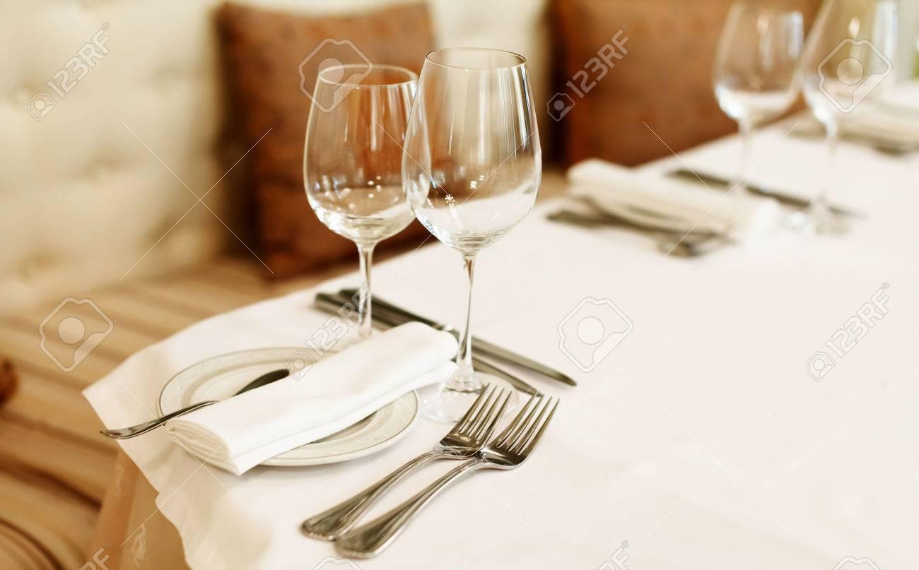 restaurant interior - 38075841