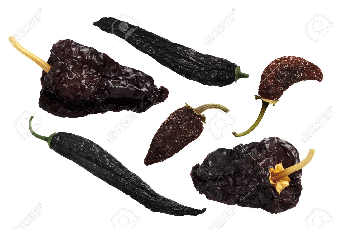 0127c1c88b4f Dried Mexican Chile Peppers  Pasilla