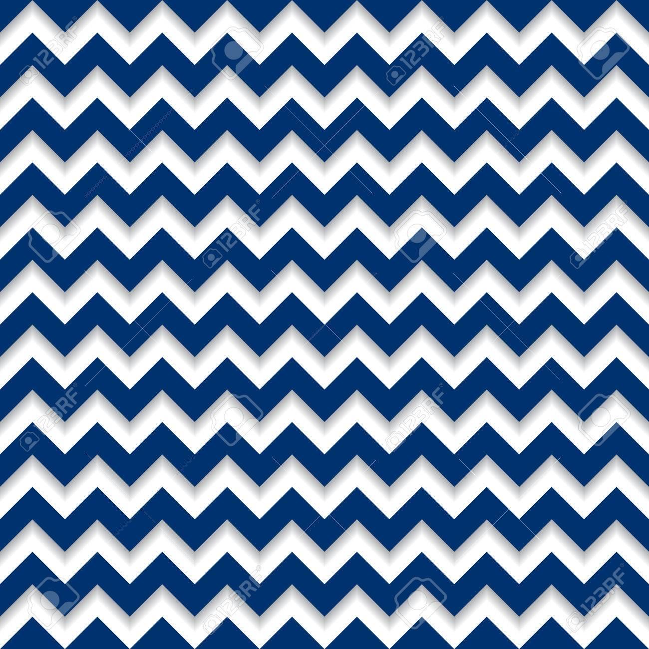 Vettoriale Onde Di Ombra Geometriche Astratte Blu Navy Sfondo