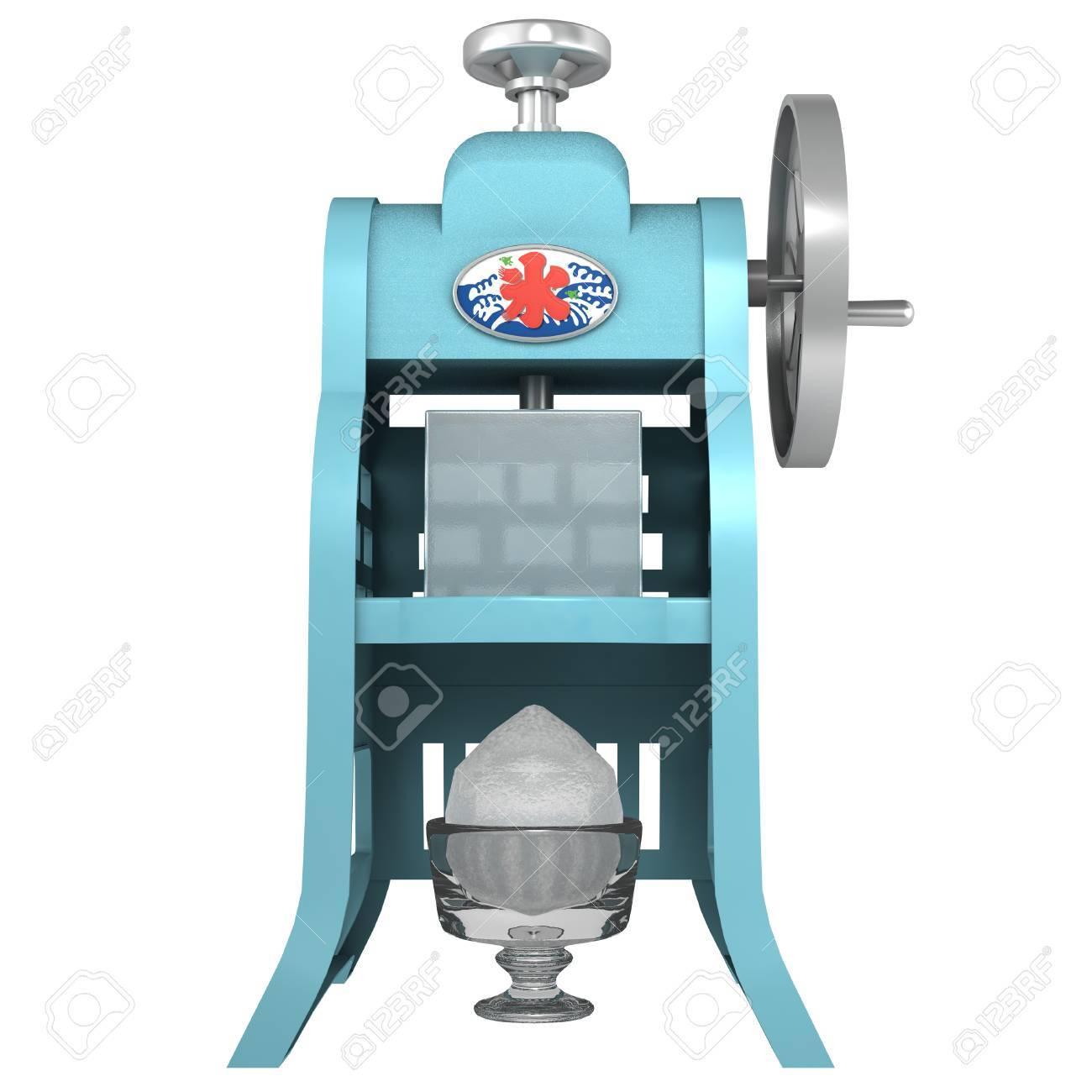 かき氷機 の写真素材画像素材 Image 18192099