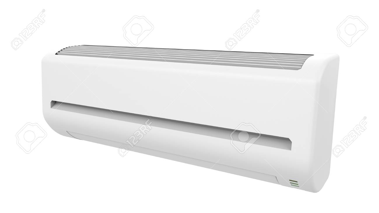Air conditioner Stock Photo - 21049002