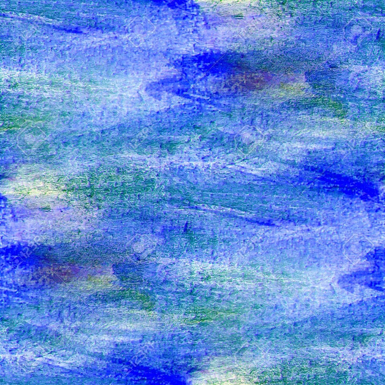 Immagini Stock Mare Blu Texture Senza Soluzione Di Continuità