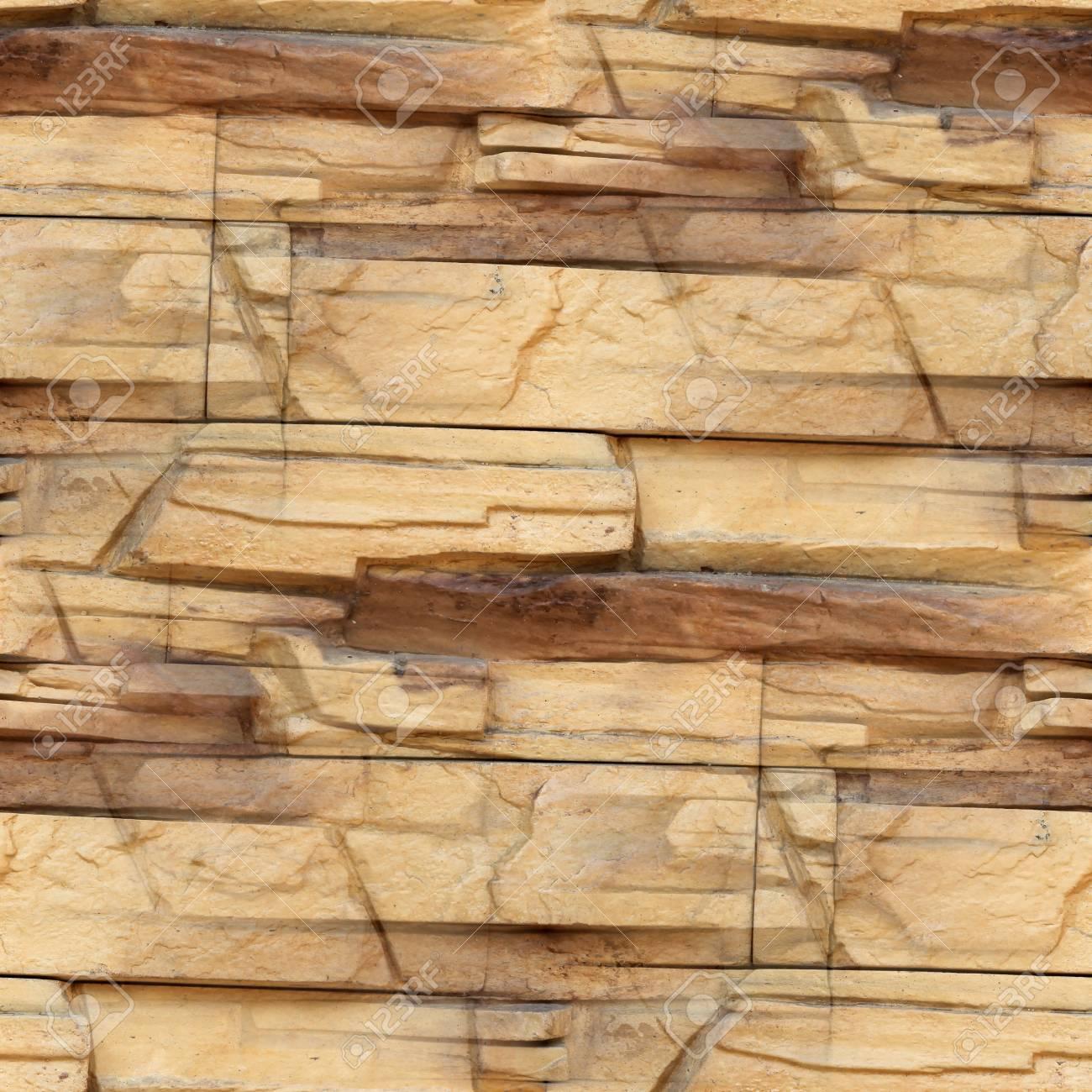 New Design Of Modern Yellow Seamless Wall Decorative Granite.. Stock ...