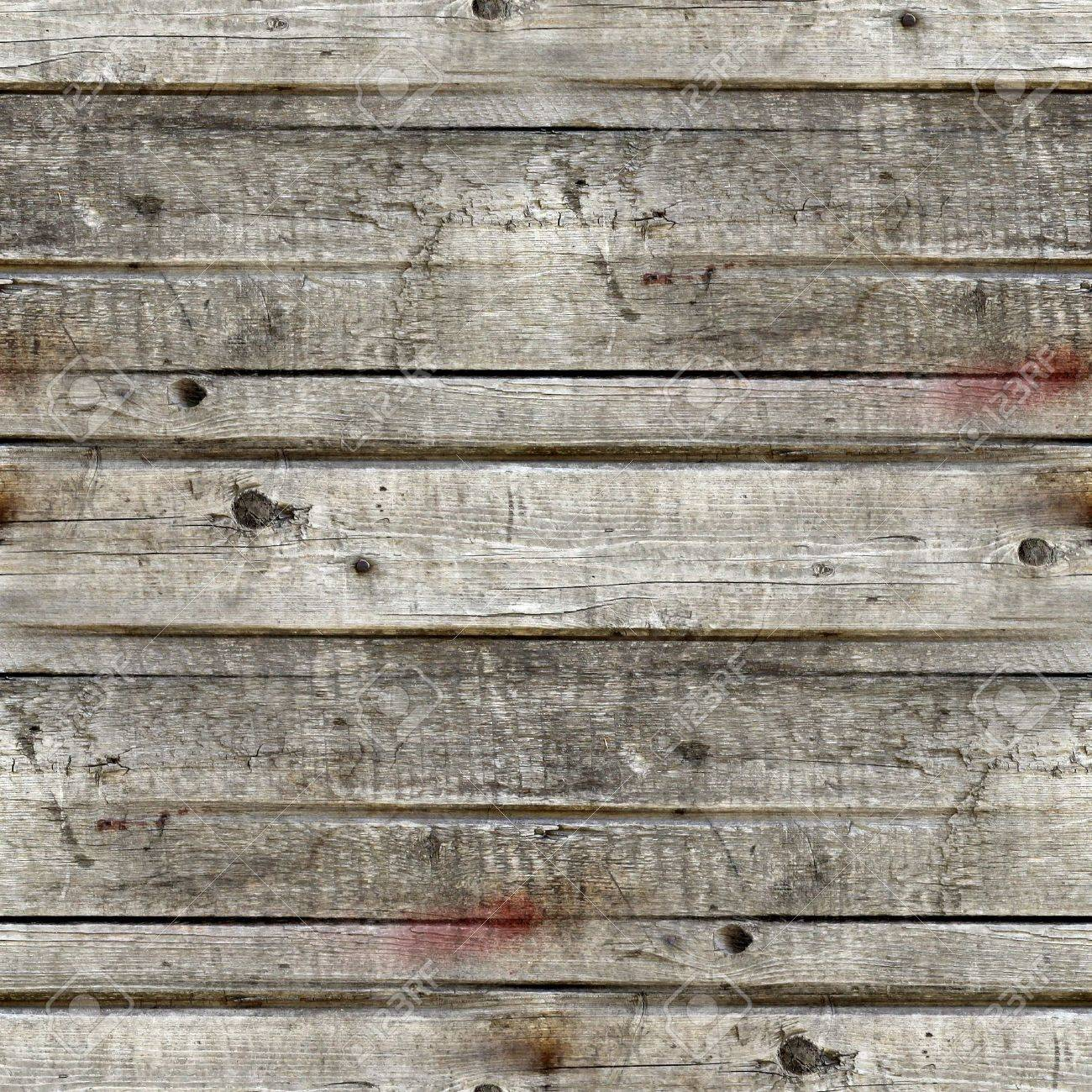 Old wooden boards as background - Seamless Gray Texture Of Old Wood Boards Background Stock Photo 16868169
