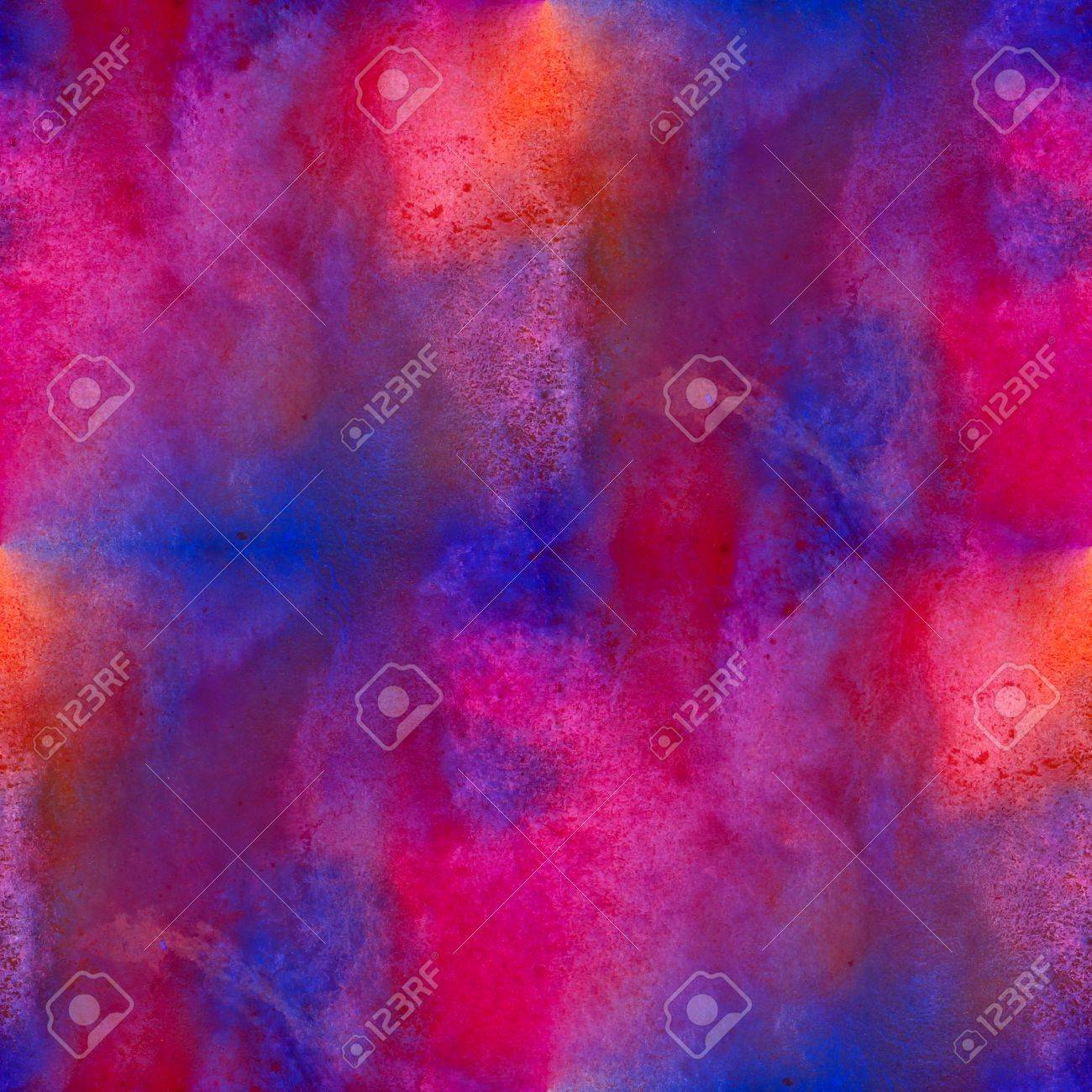 seamless red purple background watercolor water abstract art stock po 16867522