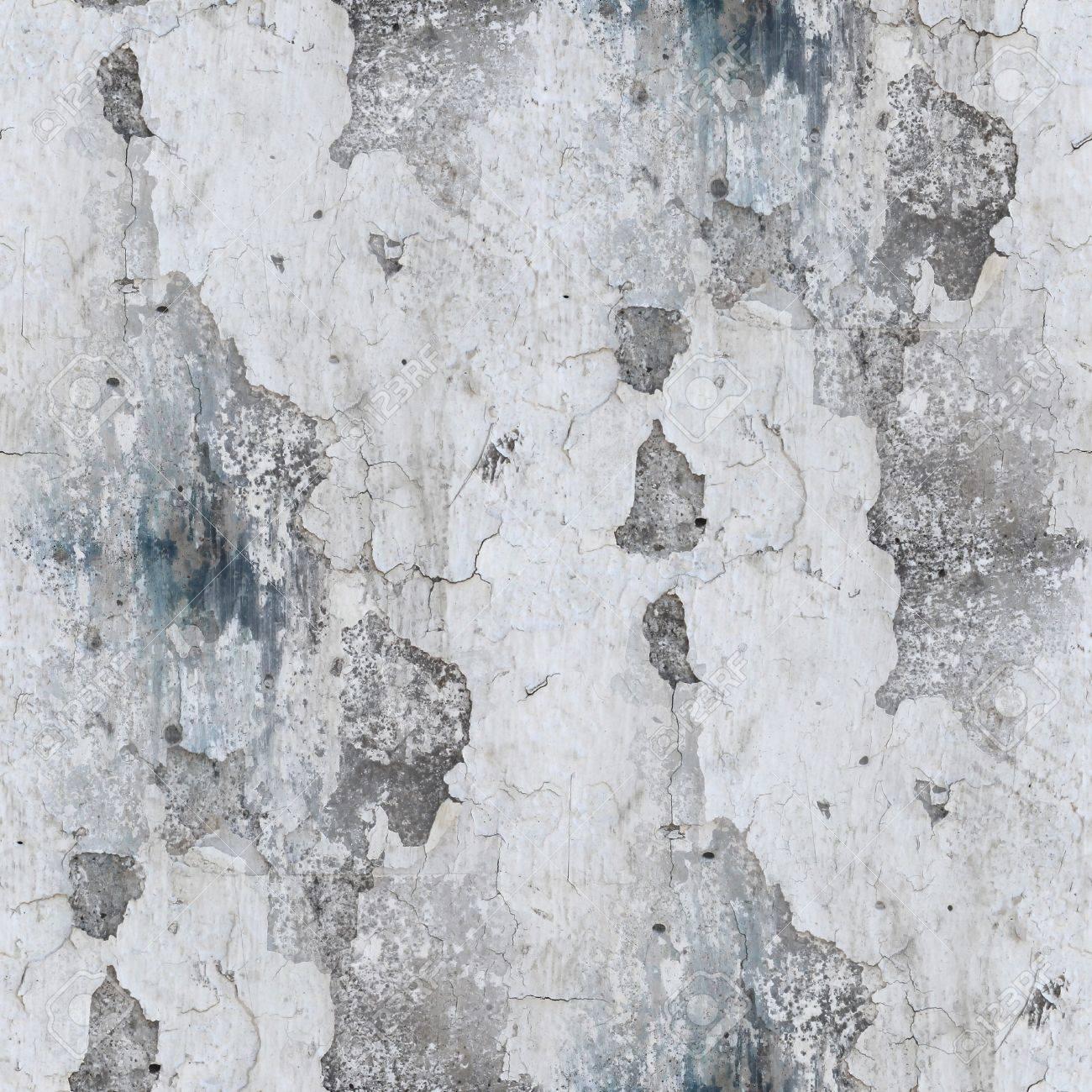 Seamless Wallpaper Stein Alte Graue Wand Mit Riss Hintergrund Lizenzfreie  Bilder   16867404