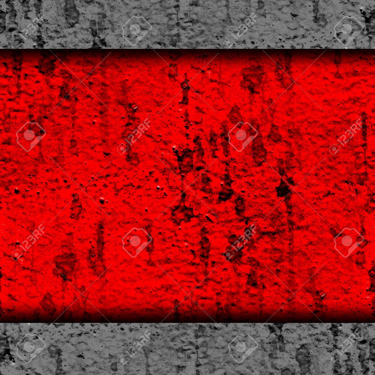 シームレスなテクスチャの赤い悪魔の筋の血液の壁紙であなた の写真
