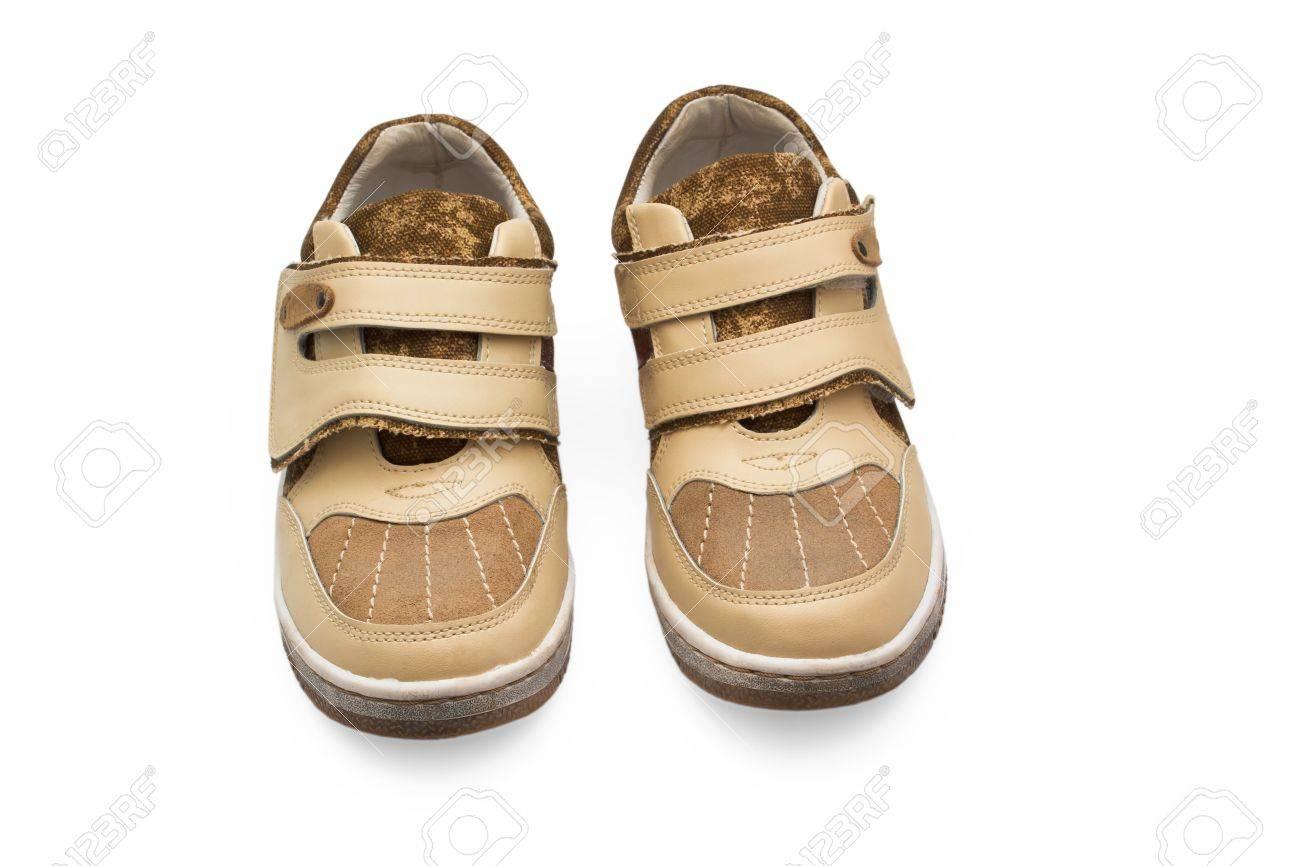 beauté grand choix de prix spécial pour Chaussures isolées blanc chaussure enfant deux paires nouveau bébé petit  pied