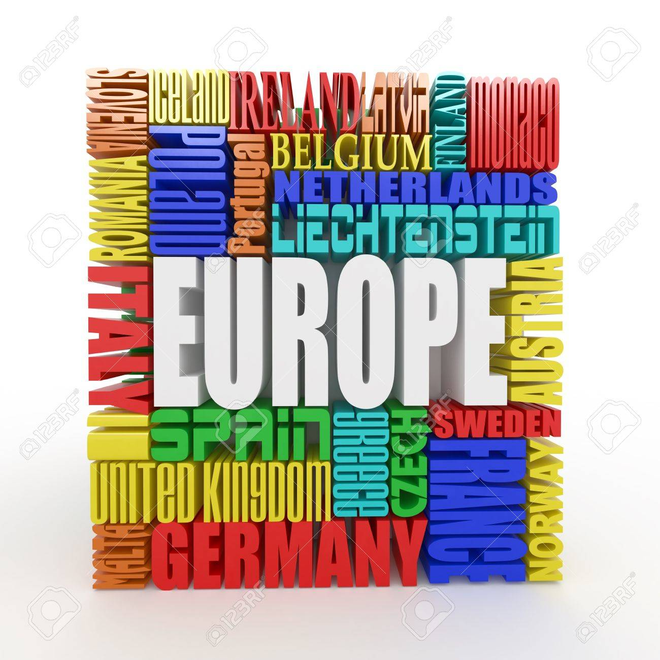 Image result for europe name