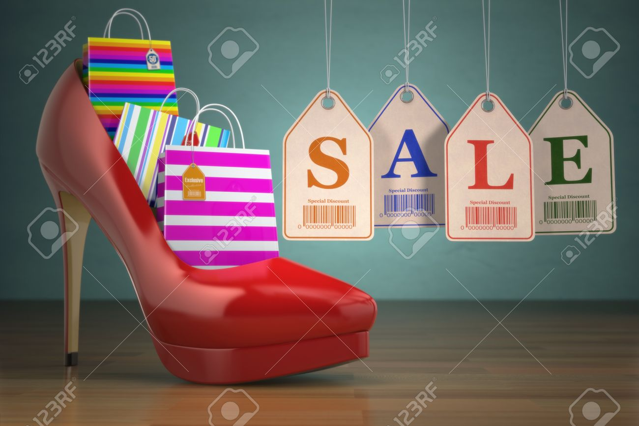 Womens High Heels Sale