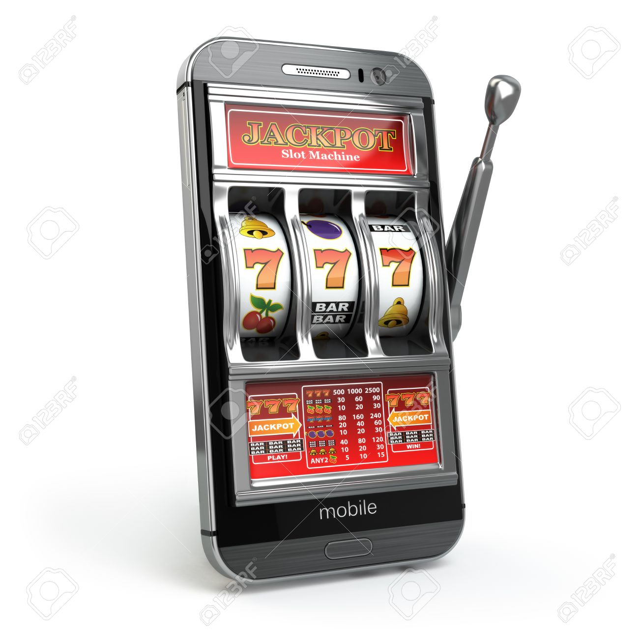 Online Casino Mobile Phone