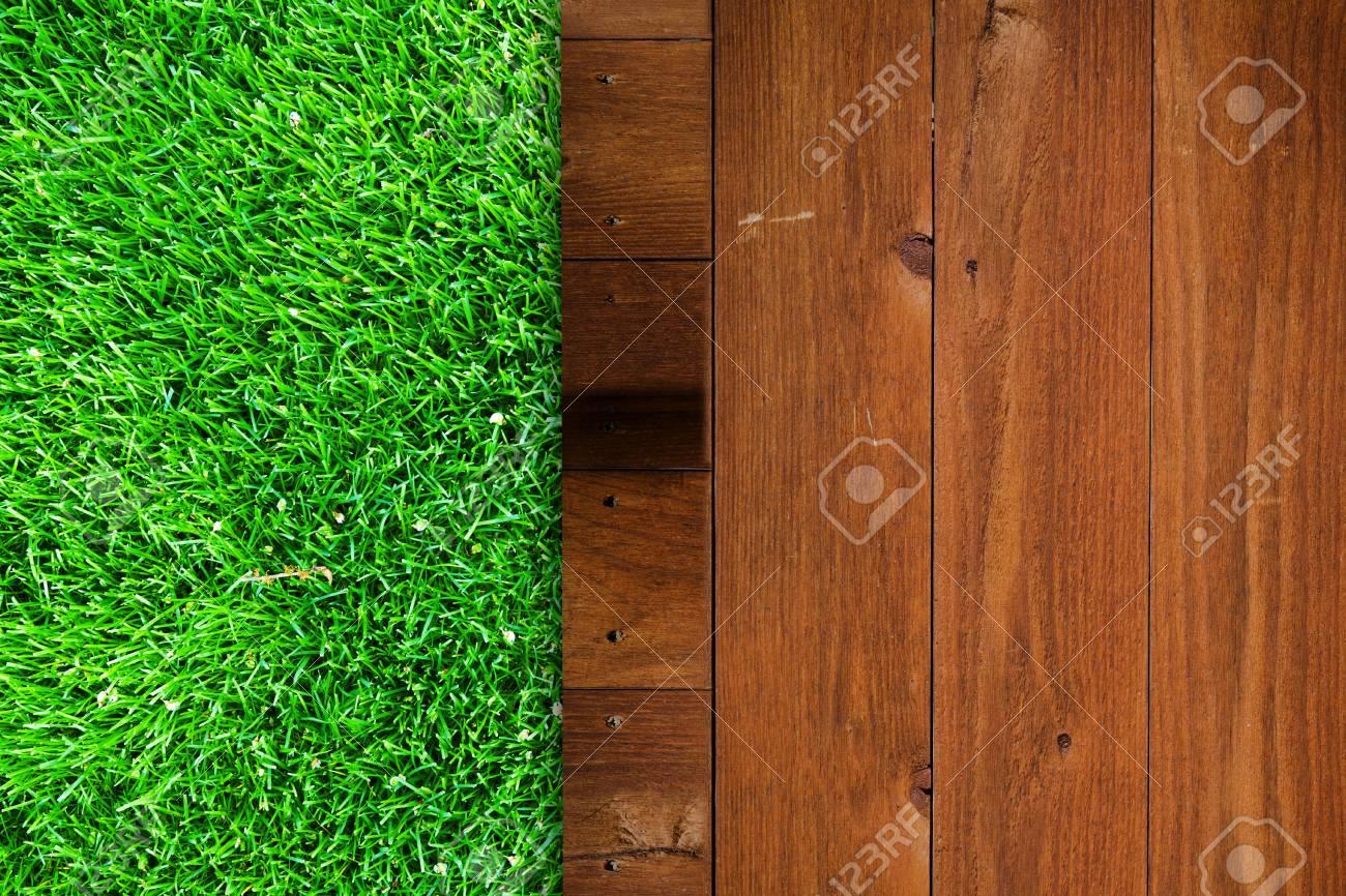 Porch Background Stock Photo - 12569981
