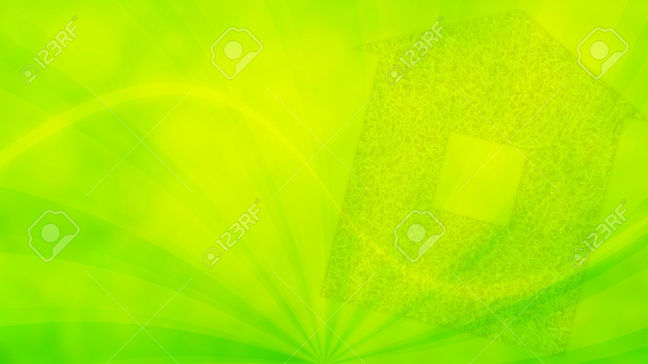 Abstract Real Estate Background Stock Photo - 13299954