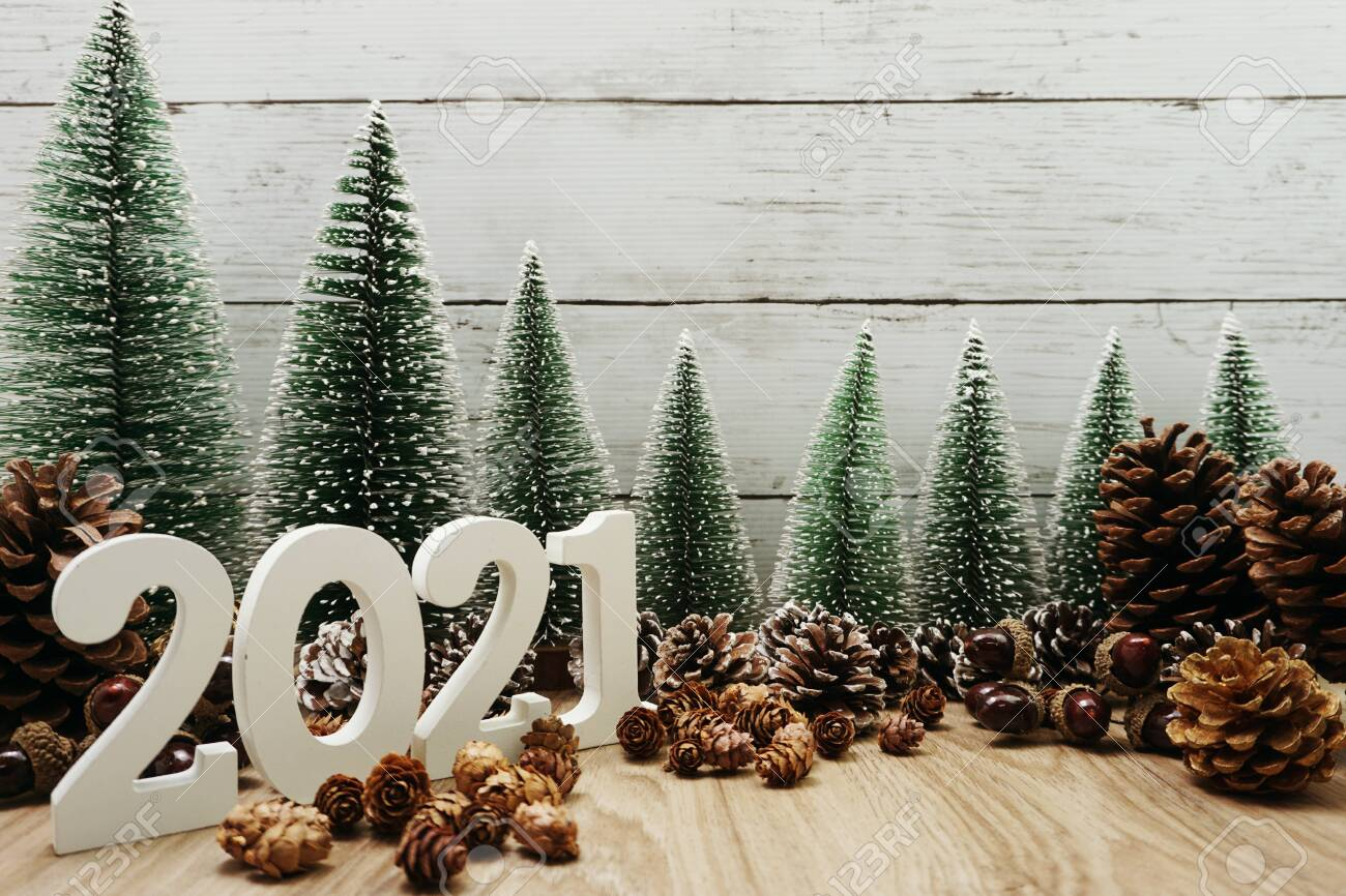 happy new year 2021 festive background with christmas tree and stock photo picture and royalty free image image 140019371 happy new year 2021 festive background with christmas tree and