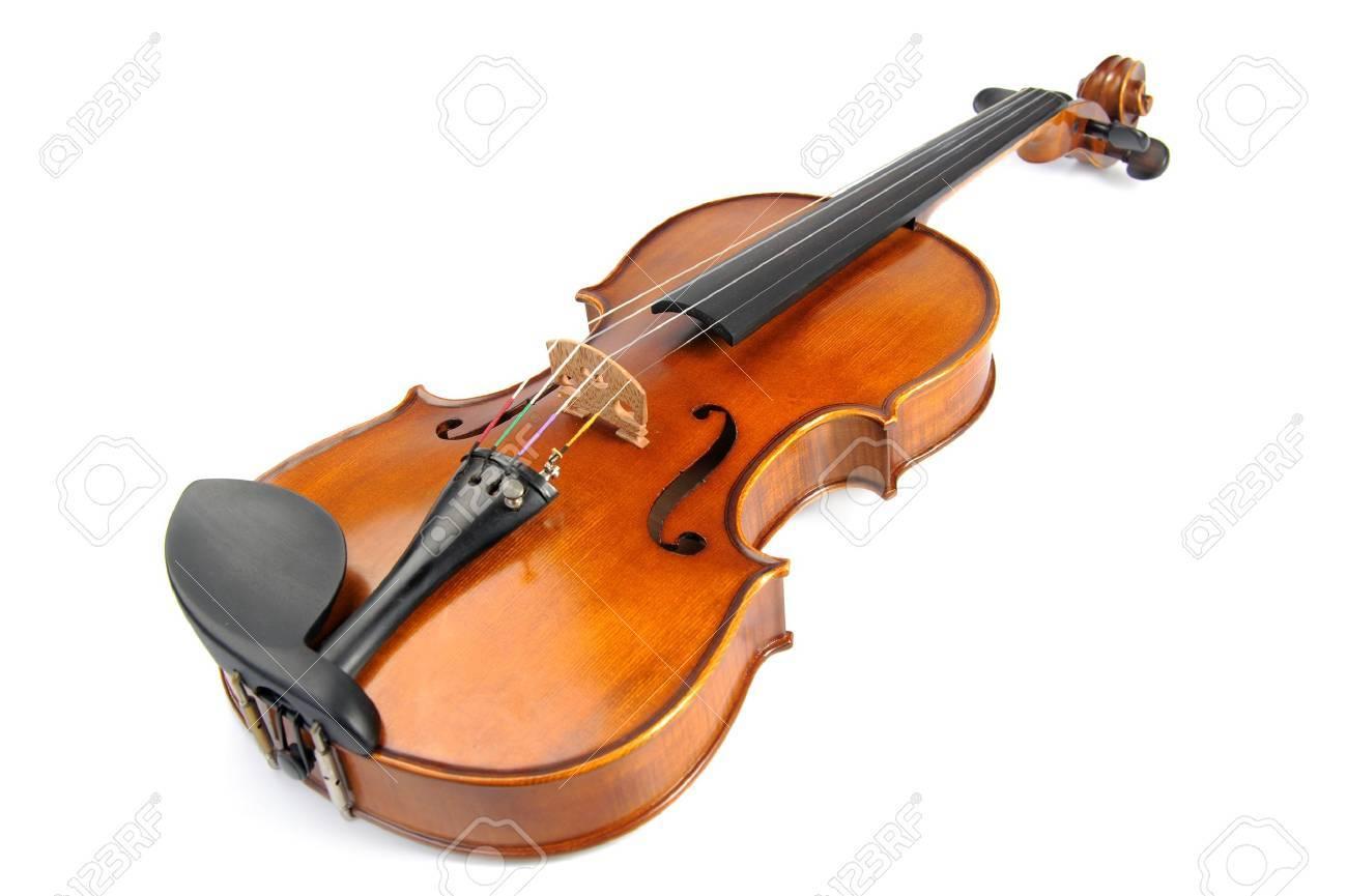 violin Stock Photo - 10652122