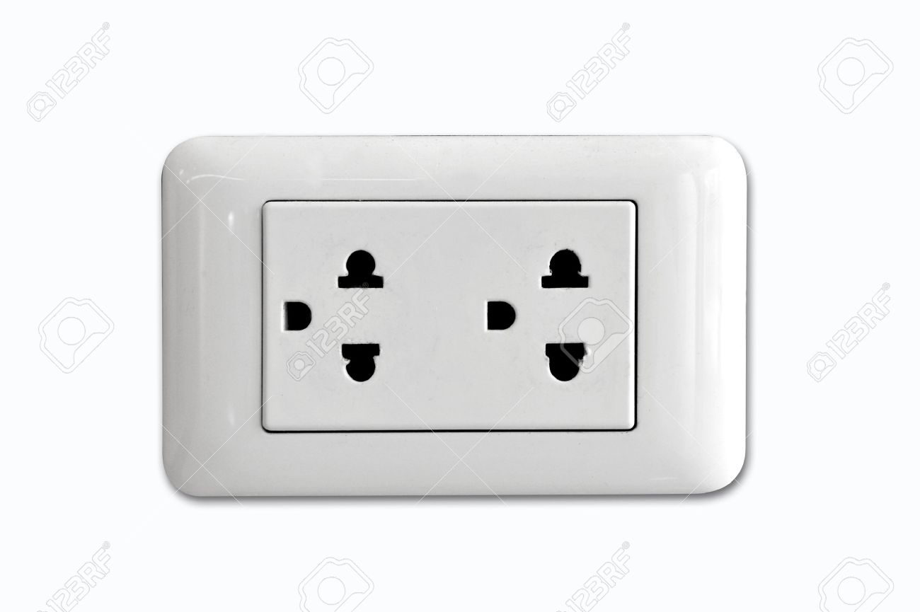 Electrical Outlet Stock Photos & Pictures. Royalty Free Electrical ...