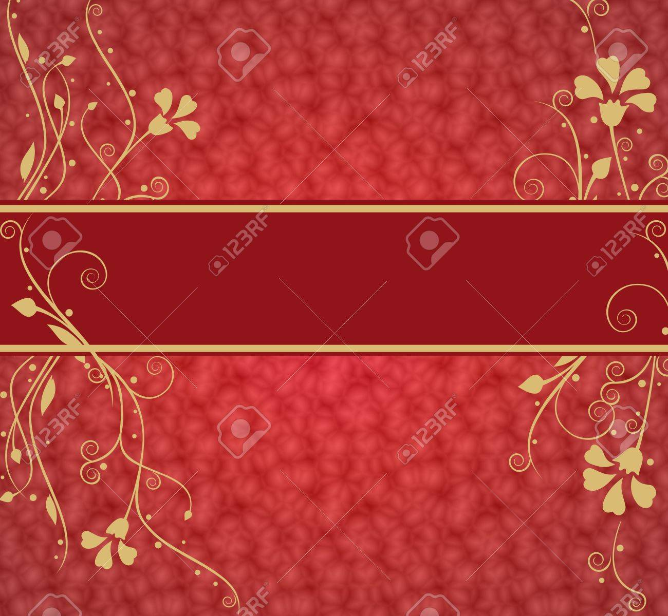 decorative beckground with place for text Stock Photo - 7363394
