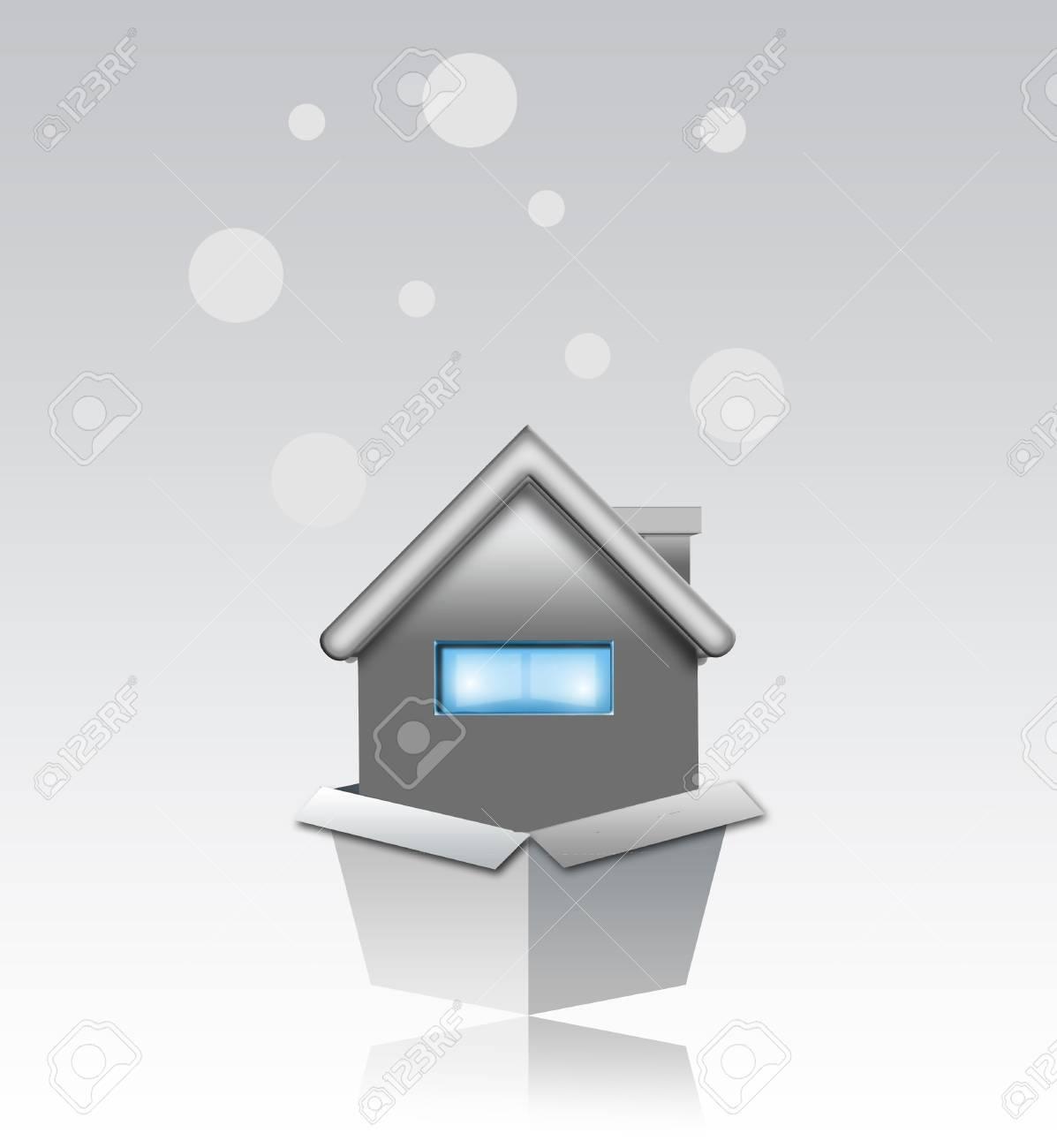 House-gift Stock Photo - 16973471